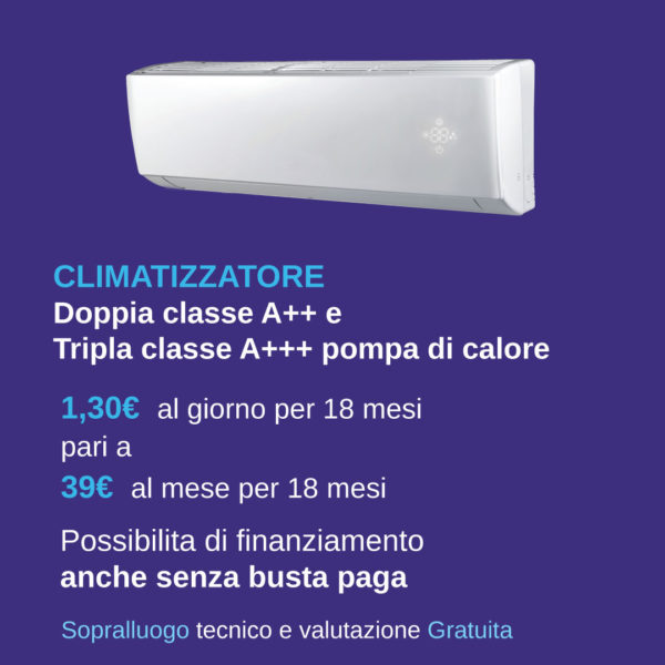 Promozione-Climatizzatori-Progress-Water